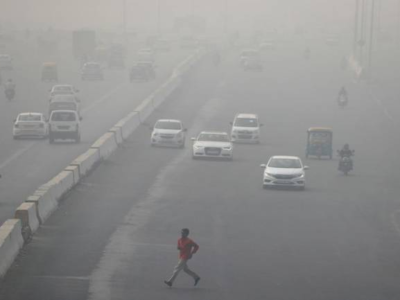 Indoor pollution in India contribute from 22 to 52% air pollution: UNEP